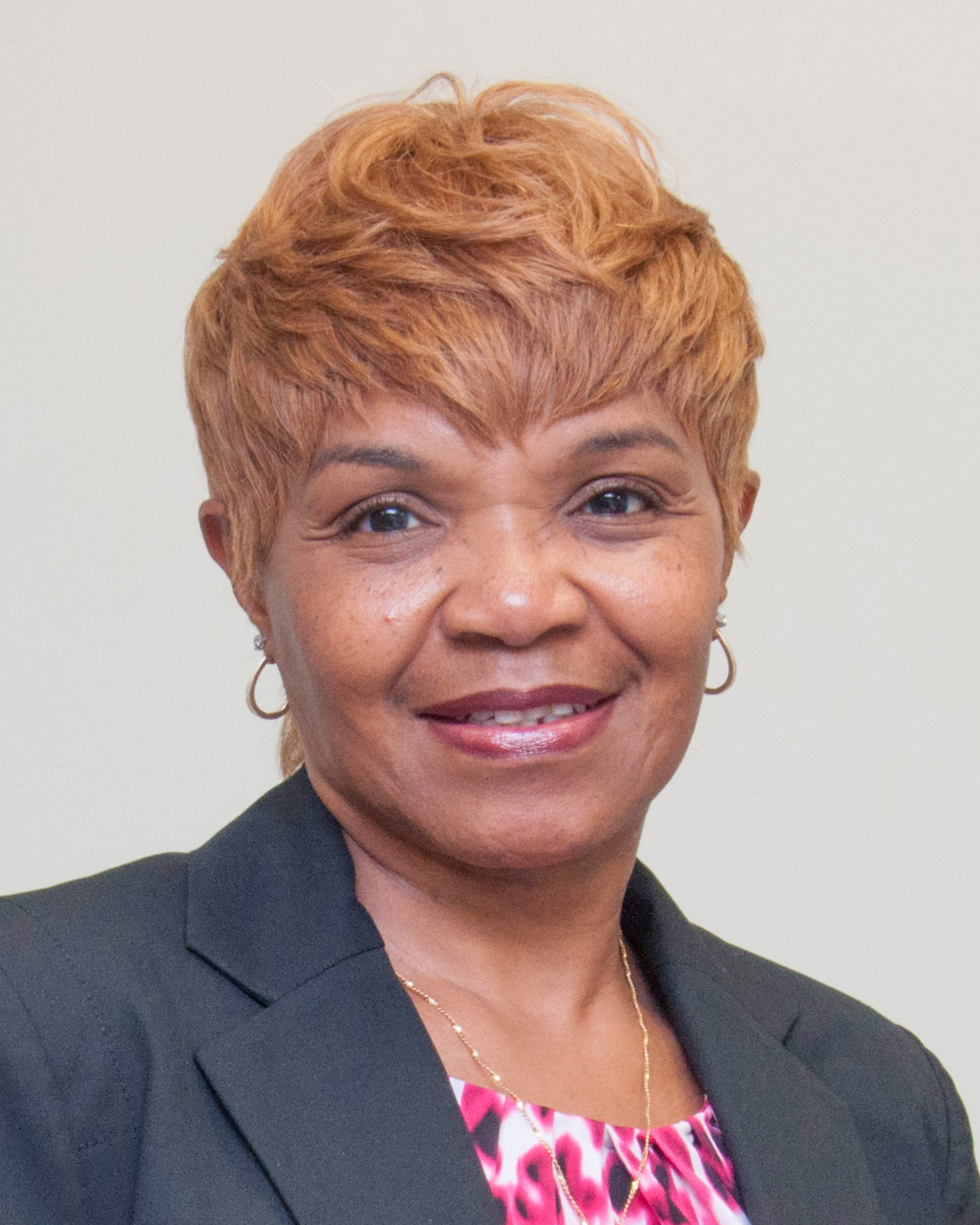 Alderman Edith Newsome