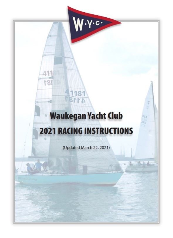 WYC Race Dates and Information